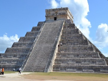 TOP 10 - Chichen Itza Express Tour