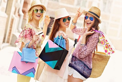 Free Shopping Tour - Cancun