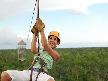 Tulum Xtreme (restrictions apply) - Cancun
