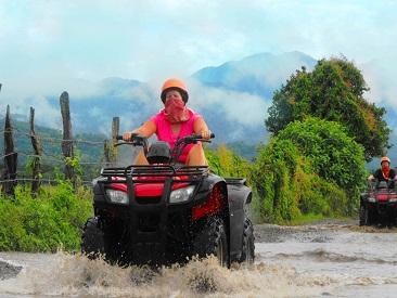Mexico by ATV Puerto Vallarta - Single Rider (min age 16)