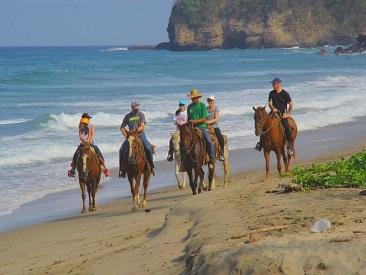 Vista Horseback Ride (please see restrictions)