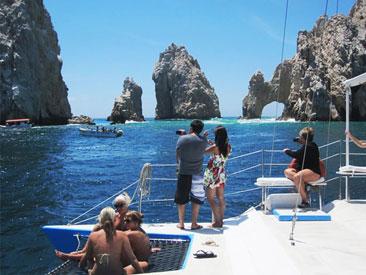 Snorkel Cabo Blue