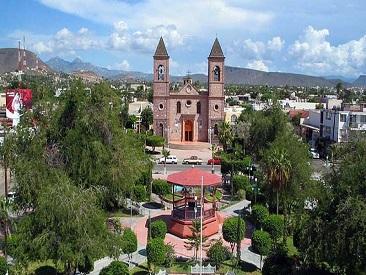 La Paz City Tour (min. age 5)