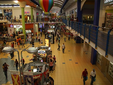 Panama Shopping Tour (from Bijao/Playa Blanca hotels)