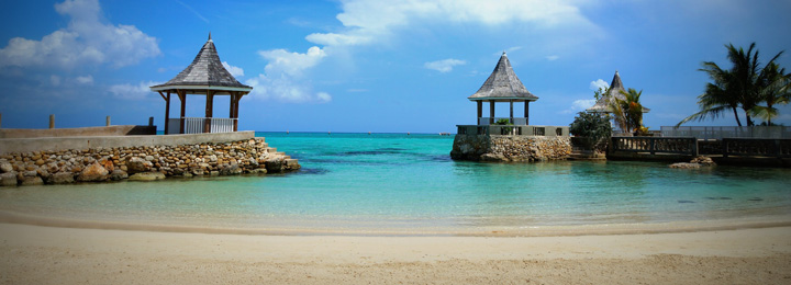 SeaGarden Beach Resort Montego Bay