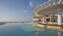 Grand Park Royal Cancun Luxury Resort