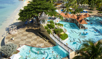 Jewel Dunn's River Adult Beach Resort & Spa