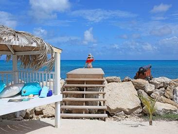 Ocean Point Resort & Spa, St. John's, Antigua