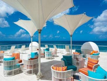 Sonesta Ocean Point Resort, Maho Bay, St. Maarten