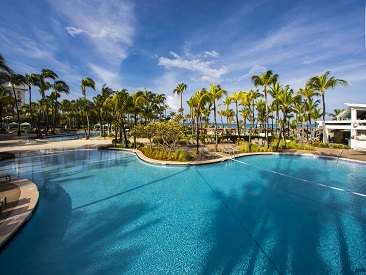 Hilton Aruba Caribbean Resort & Casino, Oranjestad