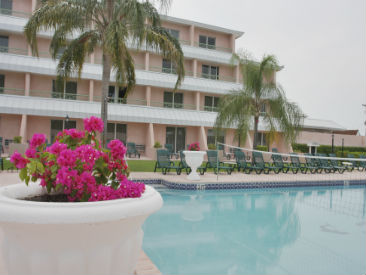 All Inclusive at Castaways Resort & Suites, Freeport