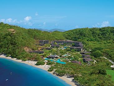 Dreams Las Mareas Costa Rica, Playa El Jobo, Guanacaste