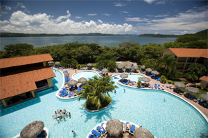 Group Meetings at Allegro Papagayo, Guanacaste