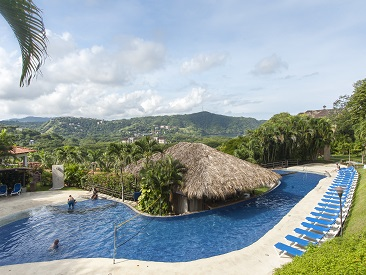 Kids and Family at Villas Sol Hotel & Beach Resort, Liberia, Guanacaste