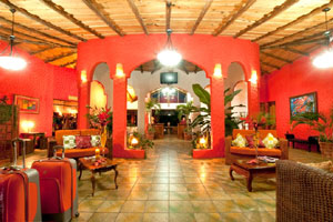 Weddings at Mountain Paradise, La Fortuna, Arenal