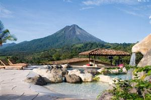 All Inclusive at Mountain Paradise, La Fortuna, Arenal