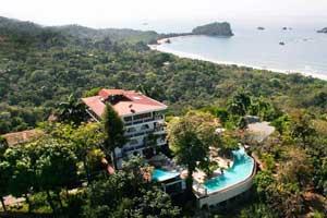 Activities and Recreations at Hotel La Mariposa, Manuel Antonio Beach