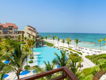 Alsol Del Mar Cap Cana Offers A Unique All Inclusive Retreat For Guests On The Pristine Sands Of C Beach As Part Luxury Village