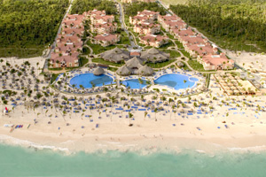 All Inclusive at Grand Bahia Principe Punta Cana Resort, Punta Cana