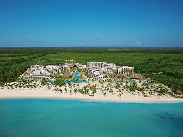 Secrets Cap Cana Resort & Spa, Cap Cana
