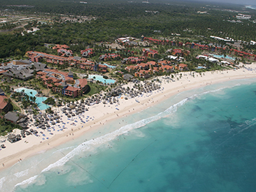 Kids and Family at Caribe Club Princess Beach Resort & Spa, Playa Bavaro, Punta Cana