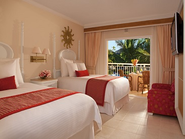 Dreams Punta Cana Resort & Spa, Uvero Alto