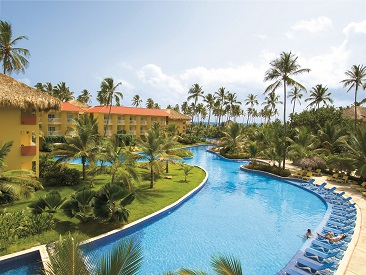 Activities and Recreations at Dreams Punta Cana Resort & Spa, Uvero Alto