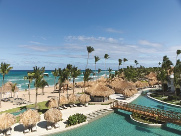 Services and Facilities at Excellence Punta Cana, Uvero Alto