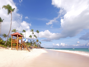 Grand Palladium Palace Resort Spa & Casino, Punta Cana