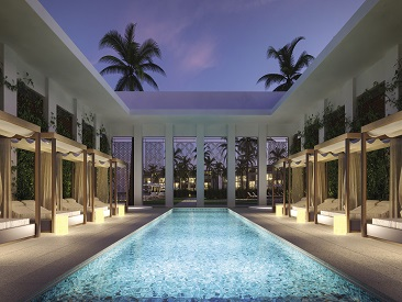 Bars and Restaurants at Grand Reserve at Paradisus Palma Real, Punta Cana