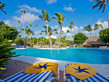 Activities and Recreations at Iberostar Selection Bavaro, Punta Cana