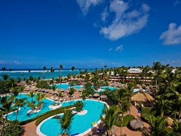 Iberostar Dominicana, Punta Cana