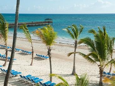 Impressive Resort & Spa Punta Cana, Punta Cana