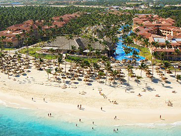 Activities and Recreations at Majestic Colonial Punta Cana, Punta Cana