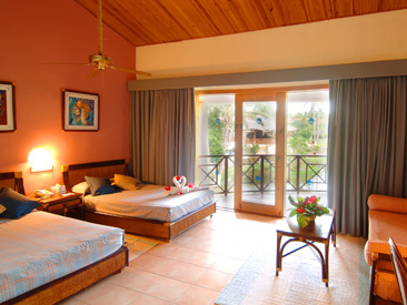 Natura Park Beach Eco Resort & Spa, Higuey, Punta Cana