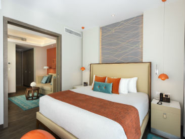 Nickelodeon Hotels & Resorts Punta Cana, Uvero Alto