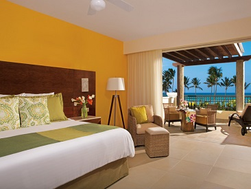 Spa and Wellness Services at Now Larimar Punta Cana, Punta Cana