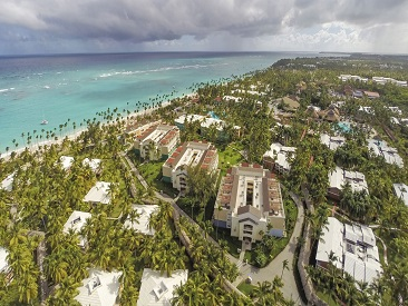 Grand Palladium Bávaro Suites Resort & Spa, Playa Bavaro, Punta Cana