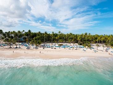 Riu Naiboa, Playa Arena Gorda, Punta Cana