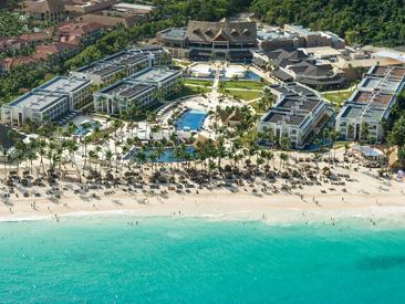Royalton Punta Cana, Punta Cana