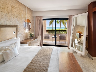 All Inclusive at Sanctuary Cap Cana, Playa Juanillo, Cap Cana