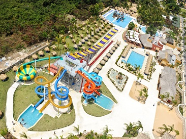 Kids and Family at Grand Sirenis Cocotal Beach Resort Casino & Aquagames, Uvero Alto - Punta Cana
