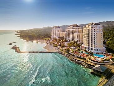 Jewel Grande Montego Bay Resort & Spa, Rose Hall, Montego Bay