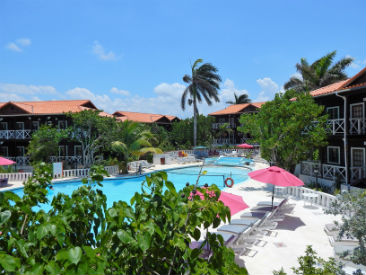 Mangos Jamaica Boutique Beach Resort, Falmouth,Trelawny