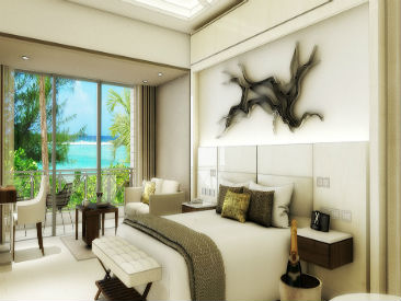 Spa and Wellness Services at Royalton Negril, Negril