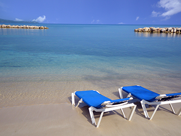 Spa and Wellness Services at Sunset Beach Resort, Spa & Waterpark, Montego Bay