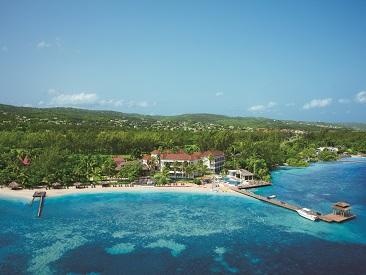 Zoetry Montego Bay Jamaica, Montego Bay