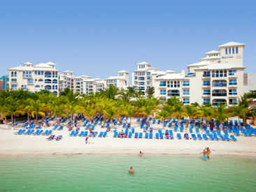 Services and Facilities at Occidental Costa Cancun, Cancun