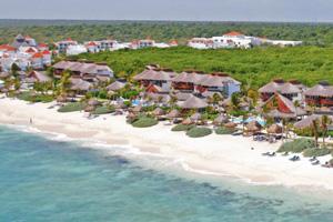 Bars and Restaurants at El Dorado Casitas Royale Riviera Maya, Riviera Maya