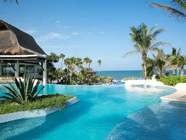 Kore Tulum Retreat And Spa Resort Tulum